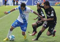 Xolos contra Puebla en Estadio Caliente