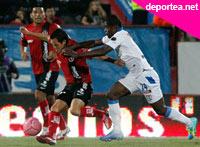 Xolos enfrenta a Querétaro en el Estadio La Corregidora