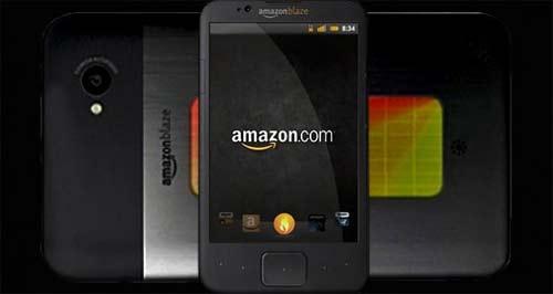Lanzamientos de Amazon
