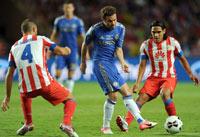 Atlético de Madrid contra Chelsea FC, el importante juego de semifinales