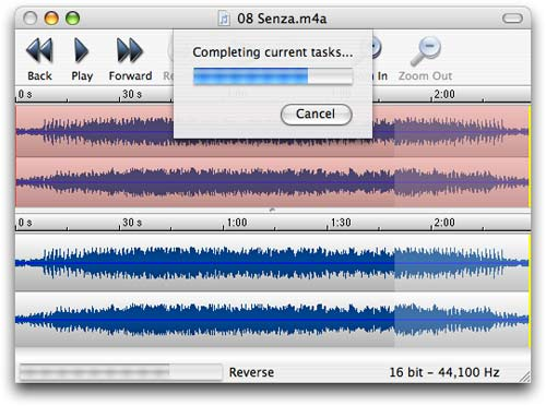 Editores Audio