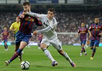 Real Madrid enfrenta a Barcelona en la final de la Copa del Rey