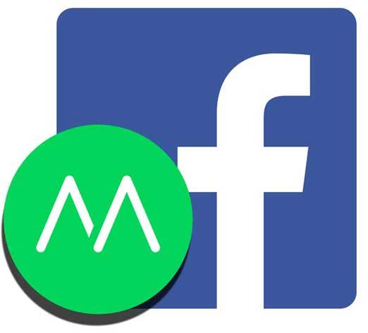 Facebook compra Moves.  Aplicación que permite medir la actividad física de los usuarios.