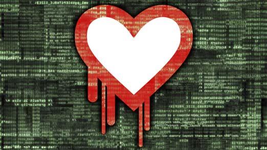 Heartbleed problema de seguridad informática