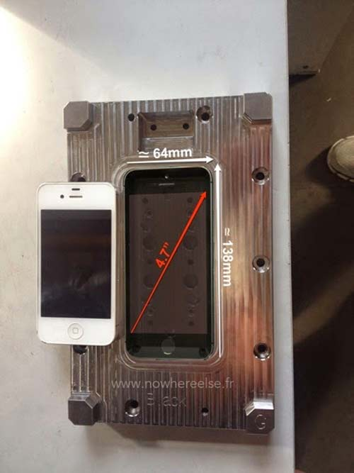 Rumores iPhone 6