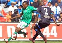 León contra Querétaro juego de la Jornada 14