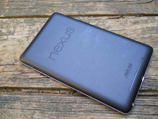 Nexus 8 puede ser la última tableta que Google lance al mercado