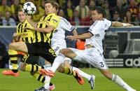 Real Madrid contra Borussia Dortmund, partido de vuelta