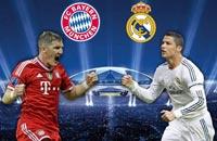 Real Madrid enfrenta en casa a Bayern Munich en el juego de ida de las semifinales