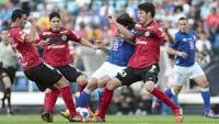 Xolos de Tijuana juega contra Cruz Azul en el juego de ida de las semifinales
