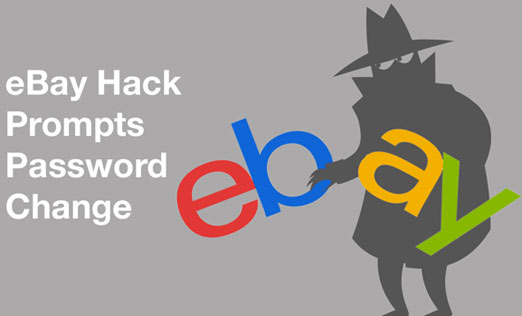 eBay pide cambiar passwords de usuarios