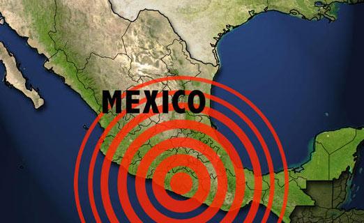 Megaterremoto en Guerrero, México se ha descartado