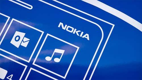Noticias de Nokia