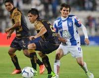 Pumas se enfrenta al Pachuca en el juego de ida