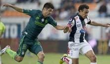 Santos vs Pachuca juego de vuelta