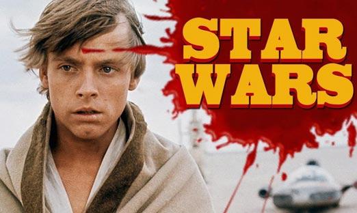 Satar Wars con dirección de Quentin Tarantino una curiosa adaptación