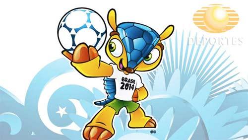 Juegos Brasil FIFA