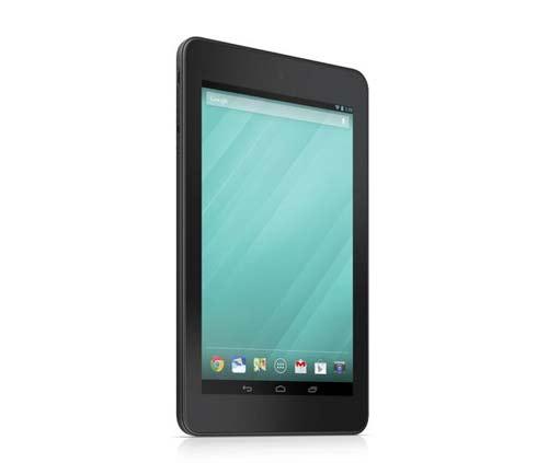 Tablets de Dell