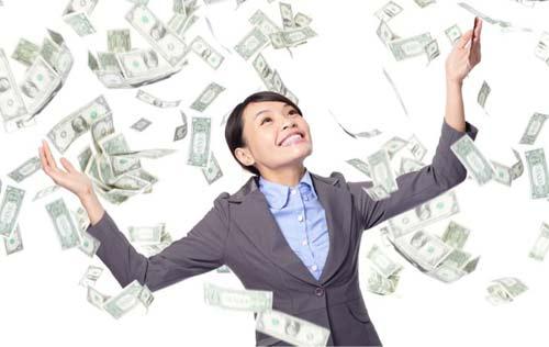 Cómo ser millonario