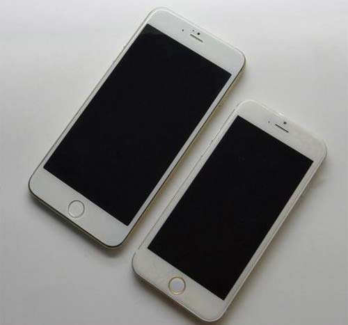 conceptos iPhone 6