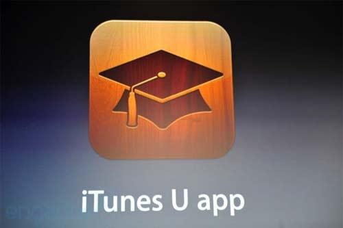 Aplicaciones de Apple