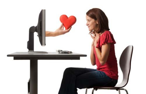 Conseguir amor online