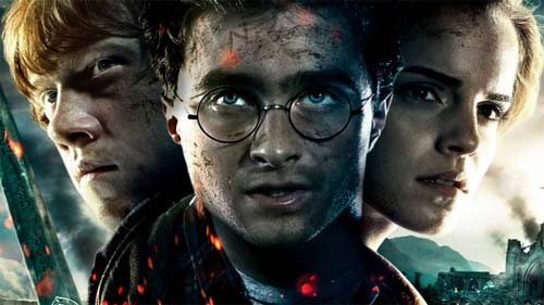 Noticias de Harry Potter