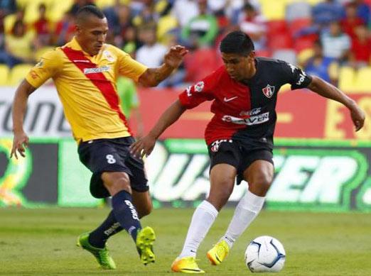 Morelia vs Atlas, Jornada 2 del Torneo de Apertura