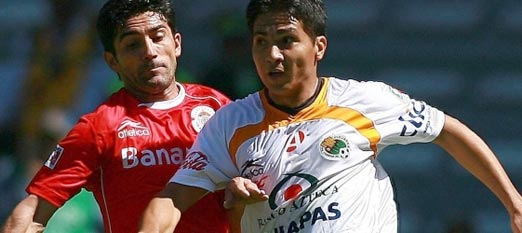 Toluca vs Chiapas FC, Jornada 2