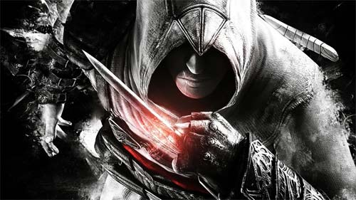 Juegos Assassin's Creed