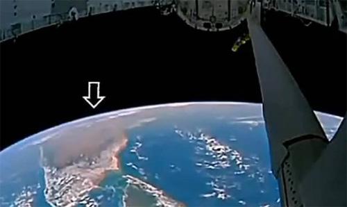 Vídeos de Extraterrestres
