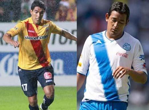 Morelia enfrenta al Puebla este sábado 30 de Agosto