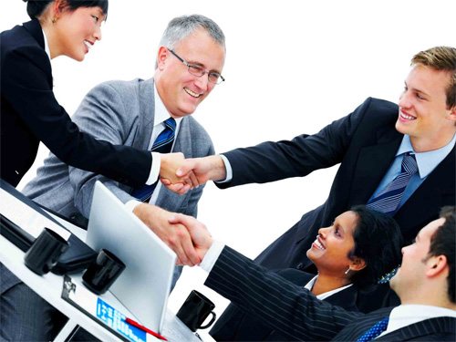Cómo tener empresas exitossas