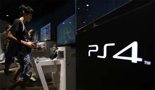 Ventas de Sony