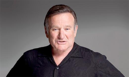 Robin Williams y sus citas celebres de películas