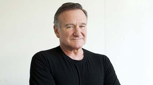 Fotos de Robin Williams