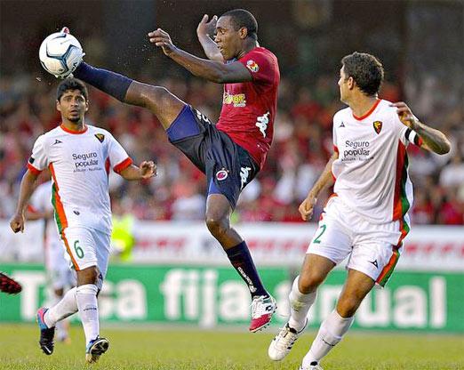 Toluca enfrenta a Veracruz en la jornada 7