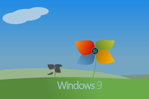 Windows 9 sera gratuito