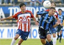 Chivas enfrenta al Querétaro y juega de local