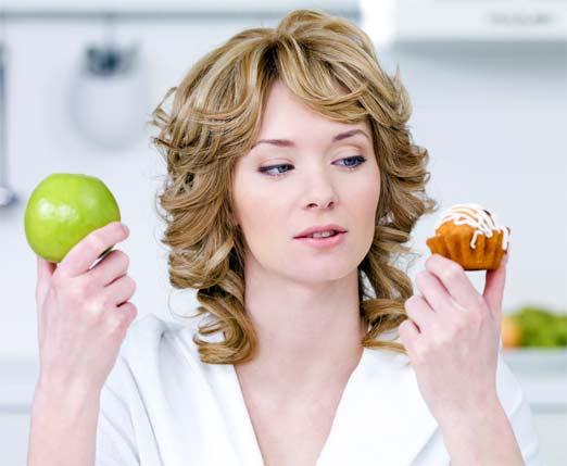 Las dietas y las emociones, el comer o no comer