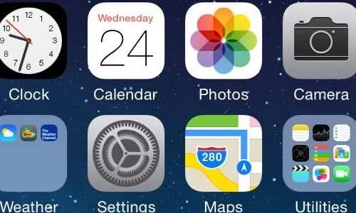 Problemas con iOS