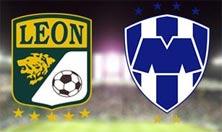 León contra Monterrey, este lunes 30 de septiembre