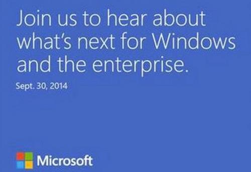 Microsoft eventos