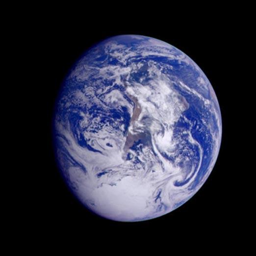 planeta tierra agota recursos naturales