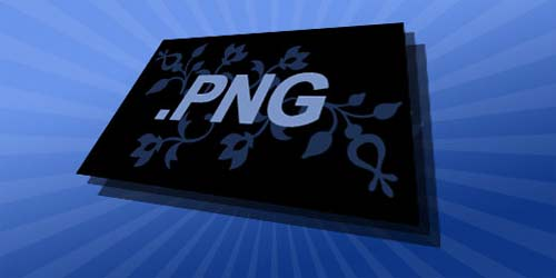 Cómo editar PNG