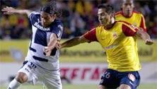 Pumas enfrenta al Morelia jugando de visitante