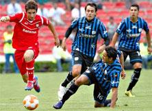 Querétaro enfrenta al Toluca en la Jornada 10