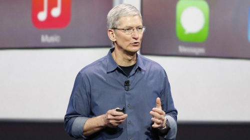 Fotos de Tim Cook