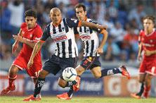 Toluca enfrenta a Monterrey en un juego que podría definir el liderato