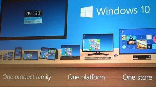 windows 10 anunciado